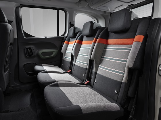 Citroen Berlingo 18 int achter