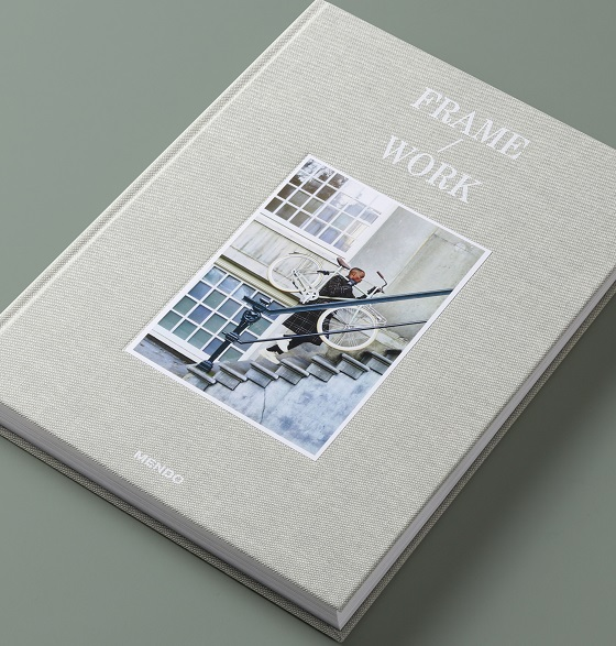 Union frame work 19 cover